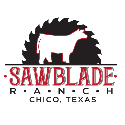 sawblade ranch chico, texas